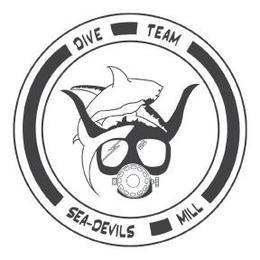 Dive-team Sea-Devils